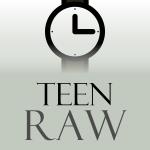 TeenRawLogo
