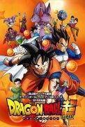 Dragonball Super: Cover