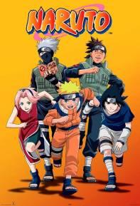 Naruto: Cover